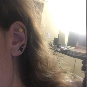 Courtney Dobbertin added a photo of their purchase