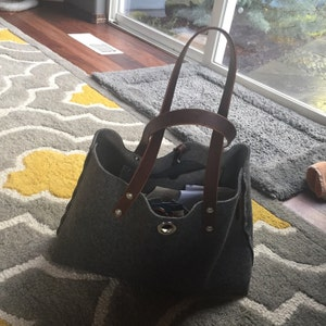 Michelle Daily added a photo of their purchase