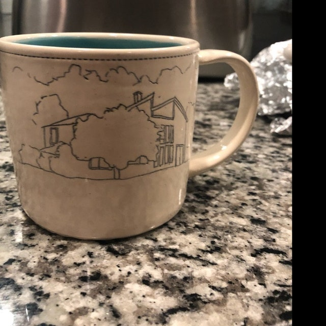 Nicole Agostino added a photo of their purchase