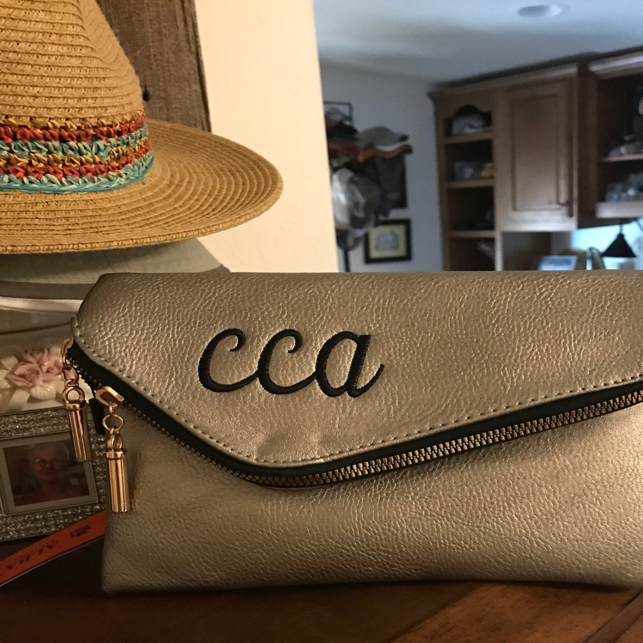 Collene Costello added a photo of their purchase