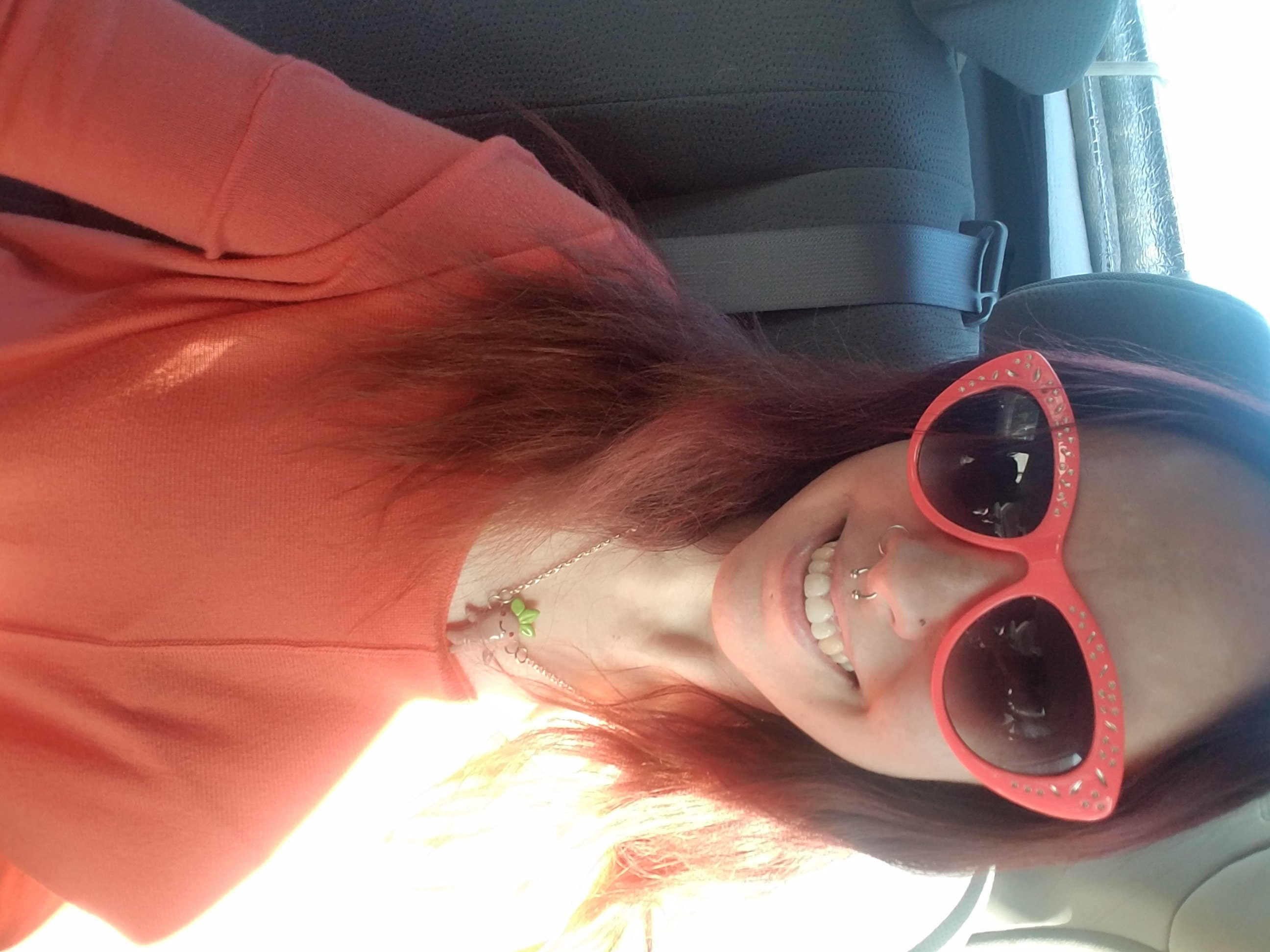 Alysse Hedrick added a photo of their purchase