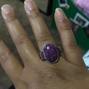 Jazmyne Pablo added a photo of their purchase