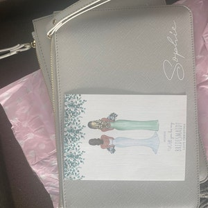 Christina Mather added a photo of their purchase
