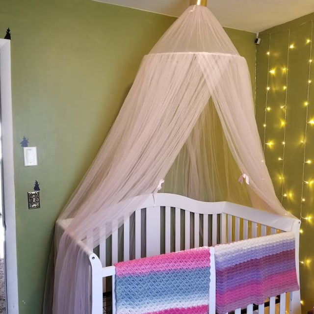 fairy nursery wall decor