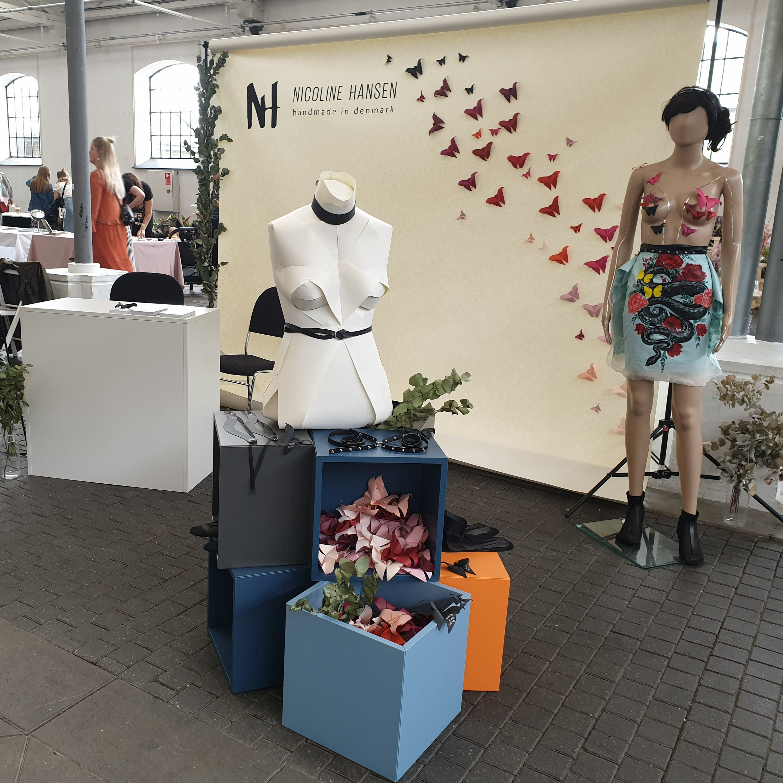 Nicoline Hansen added a photo of their purchase