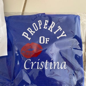 cristina duran added a photo of their purchase