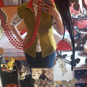 Buyer photo Graciela Turrion, who reviewed this item with the Etsy app for Android.