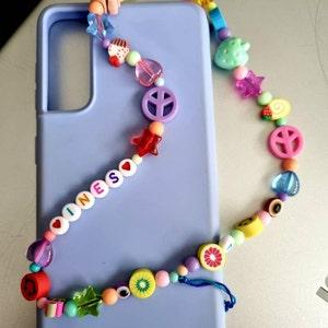 Bijoux de téléphone personnalisés fabriqués à la by BoutiqueDeGrim