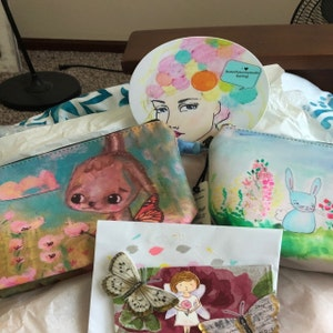 Stephanie Felts added a photo of their purchase