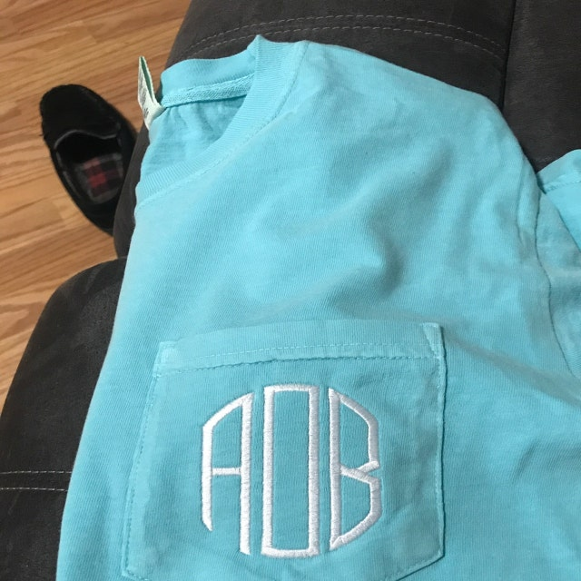 Alexis Oden added a photo of their purchase