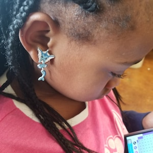 Buyer photo Minniecia Fleming, who reviewed this item with the Etsy app for Android.