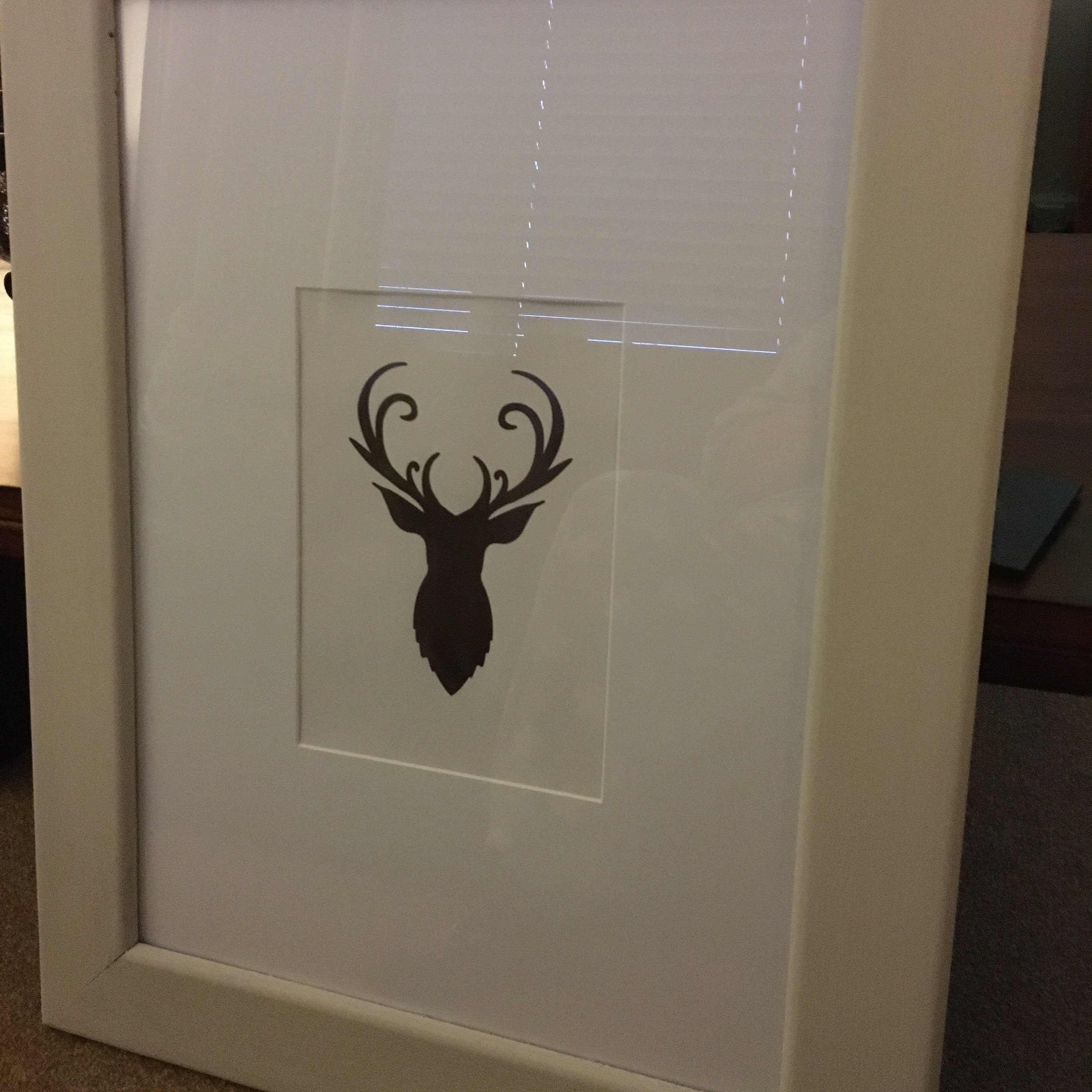 Caroline Stag added a photo of their purchase