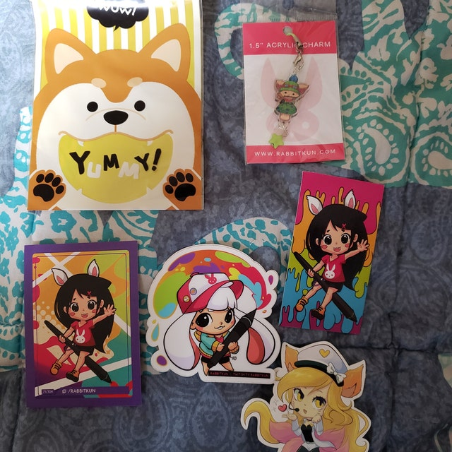 CandyCranes added a photo of their purchase