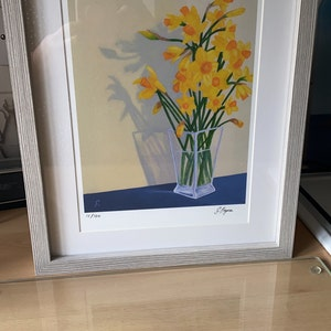 Helen Dyson added a photo of their purchase