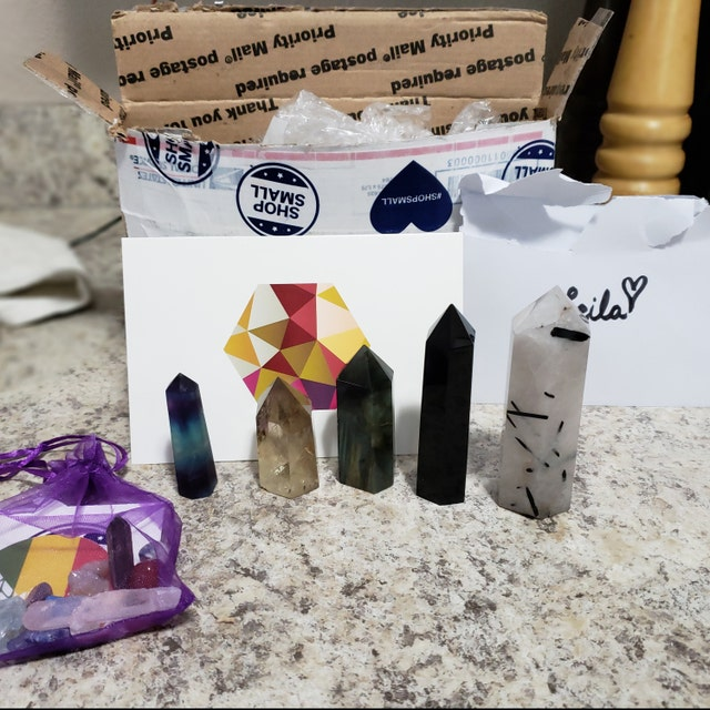 Leila Polley added a photo of their purchase