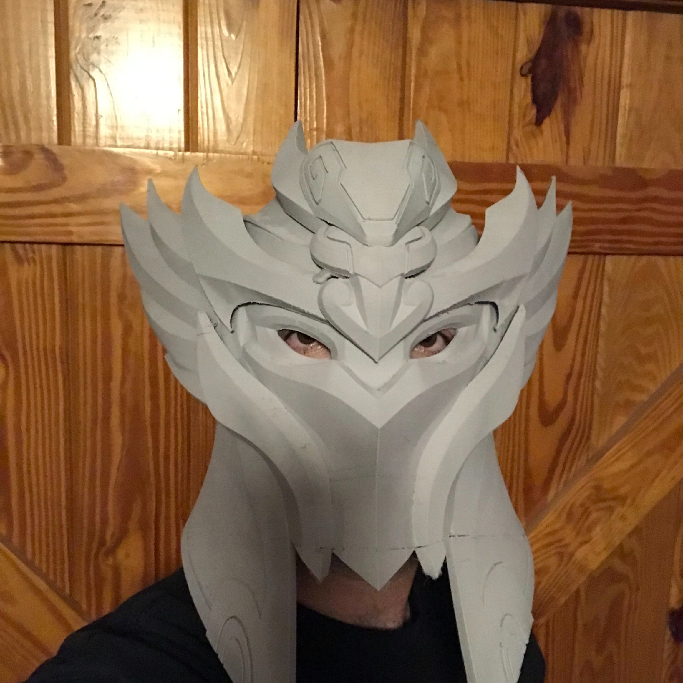 Staggz Cosplay added a photo of their purchase