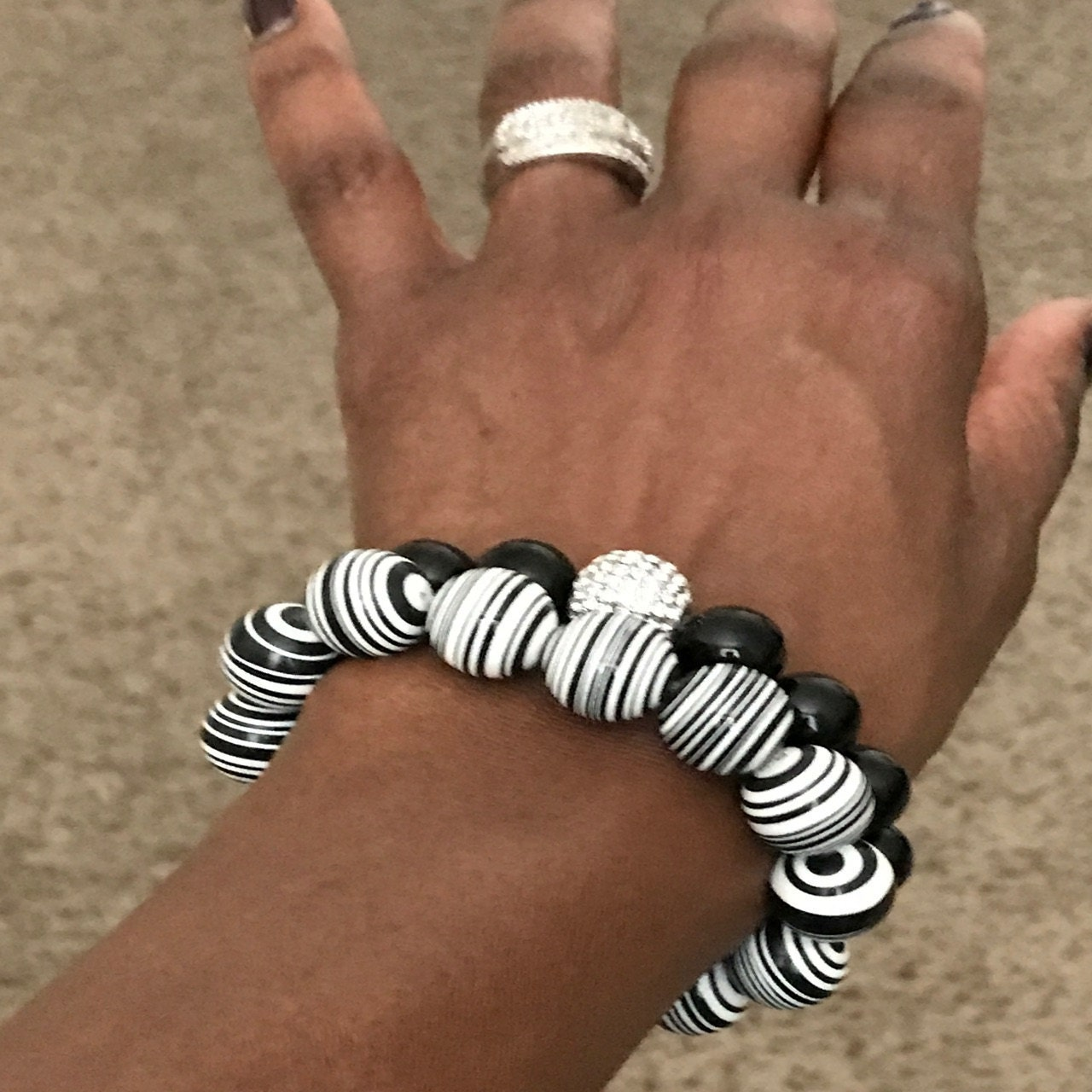 Shelia Jenkins added a photo of their purchase