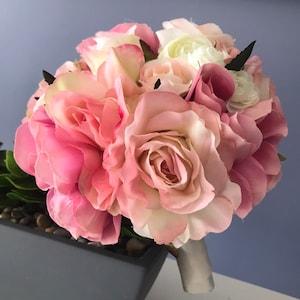 Sweet Angel Rose Pomander