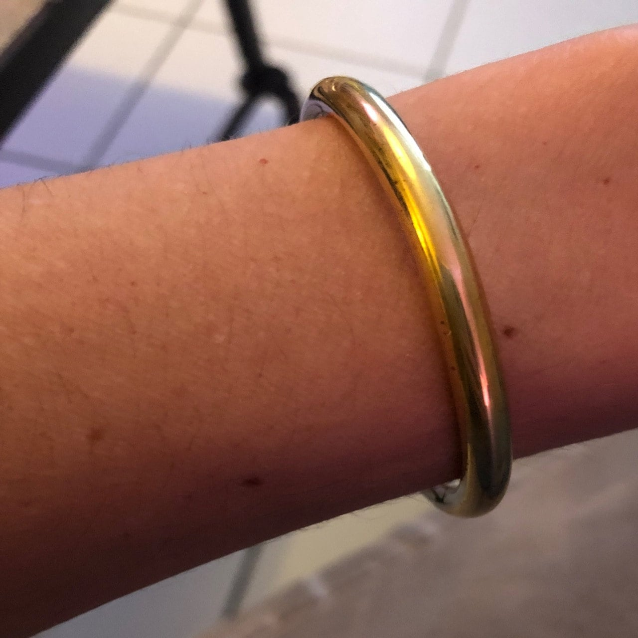 Marie Ruelle added a photo of their purchase