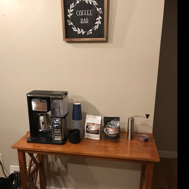Dominic Larkin added a photo of their purchase