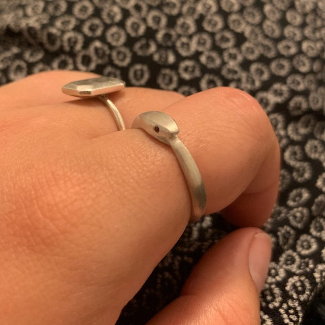 Kylie Knudson added a photo of their purchase
