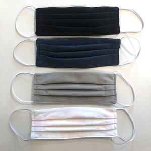 White Skinny Elastic, 1/8 inch Elastic, Elastic for Face Mask, Skinny Elastic, Elastic by the yard, Thin Elastic, DIY Mask making photo