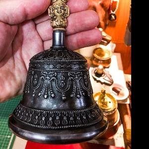 Tibetan Thangka - Mandala - Traditional Tibetan thangka