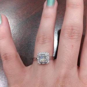 Andrea Stewart added a photo of their purchase