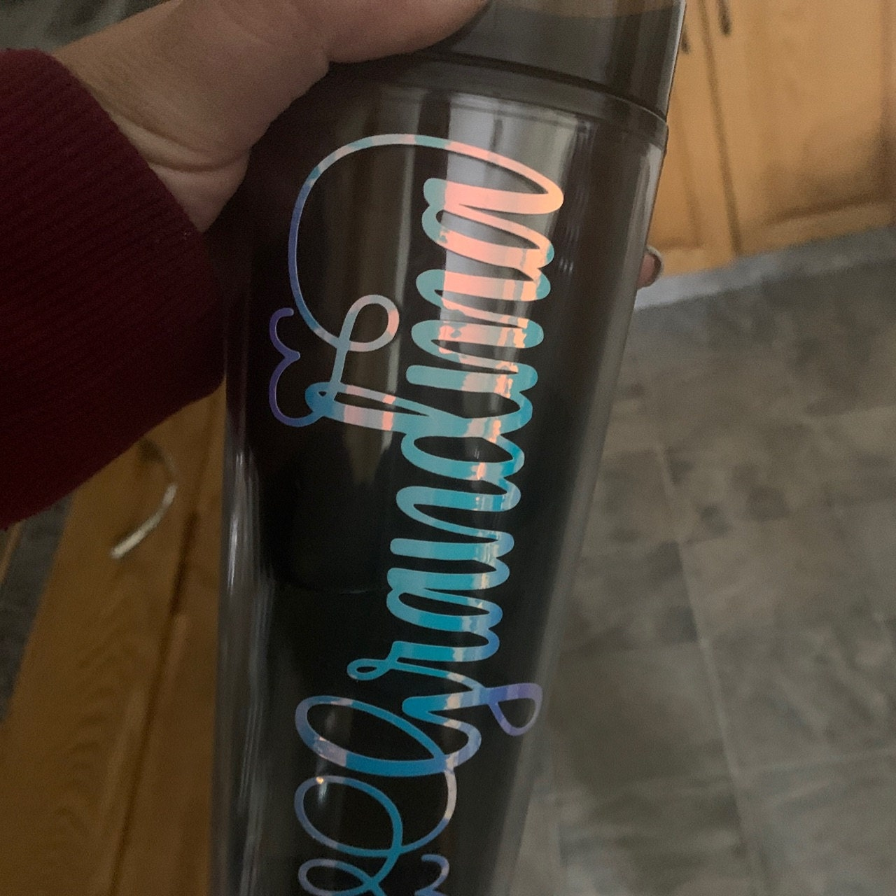 lisamarie2585 added a photo of their purchase
