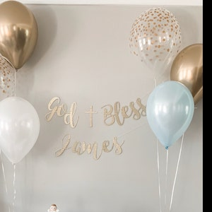 Blue and Gold Balloons | Blue and Chrome Gold Balloons | Something Blue |  Gold Bridal Shower Decor | Blue Bridal Shower