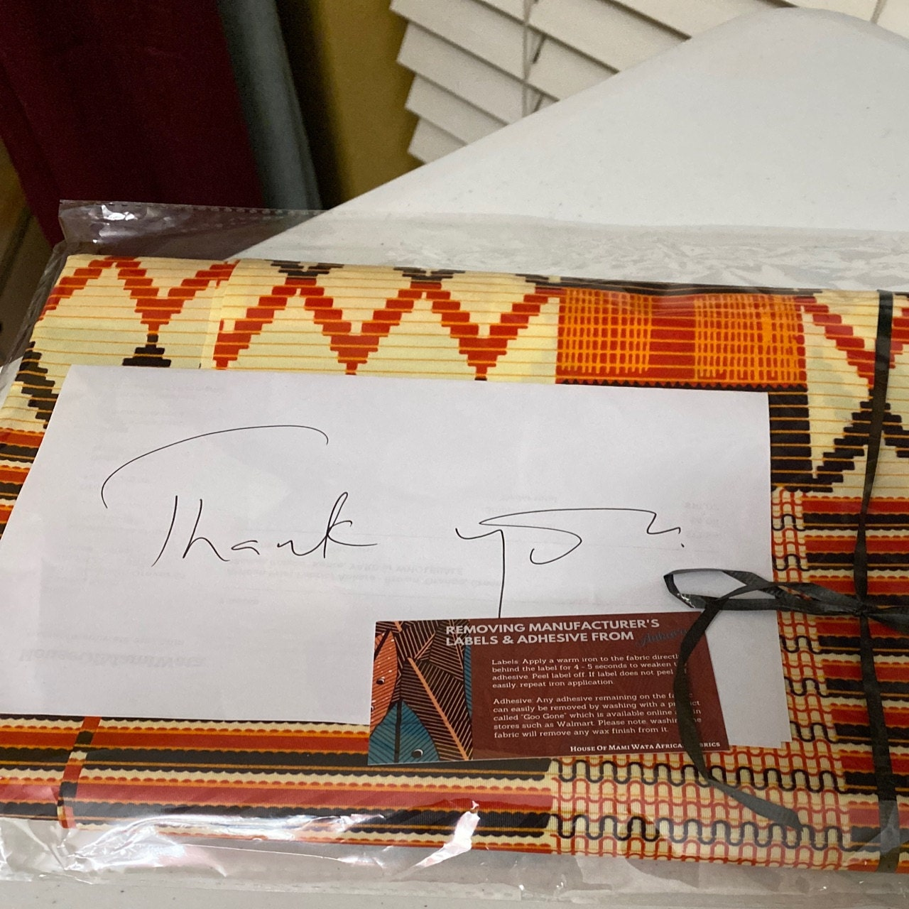 Dr. Cecelia Yopp added a photo of their purchase