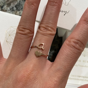 Dainty RoseGoldSilver Midi Ring Triple Geometric Dot Sterling Silver Jewelry Gift Ball Minimalist Initial Jewelry for her Cool Gift Ideas