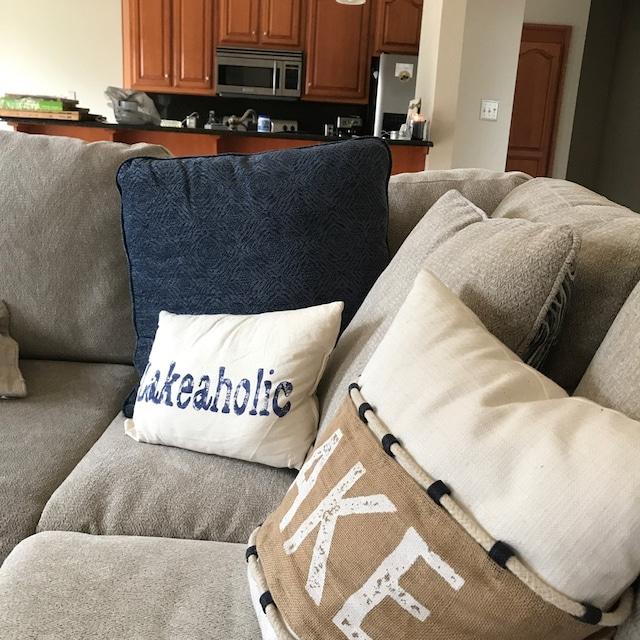 Gayle Schwartz added a photo of their purchase