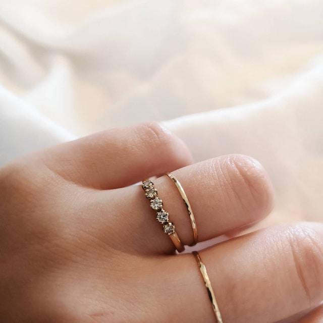Rebekka Damman added a photo of their purchase