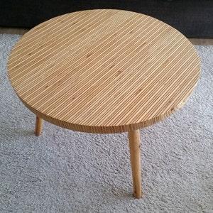 Vinyl Display Stand - Woodworking Plans & Cut List (Digital File)