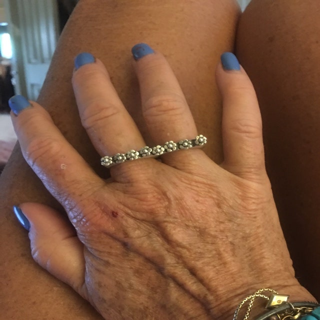Beth Oltman added a photo of their purchase