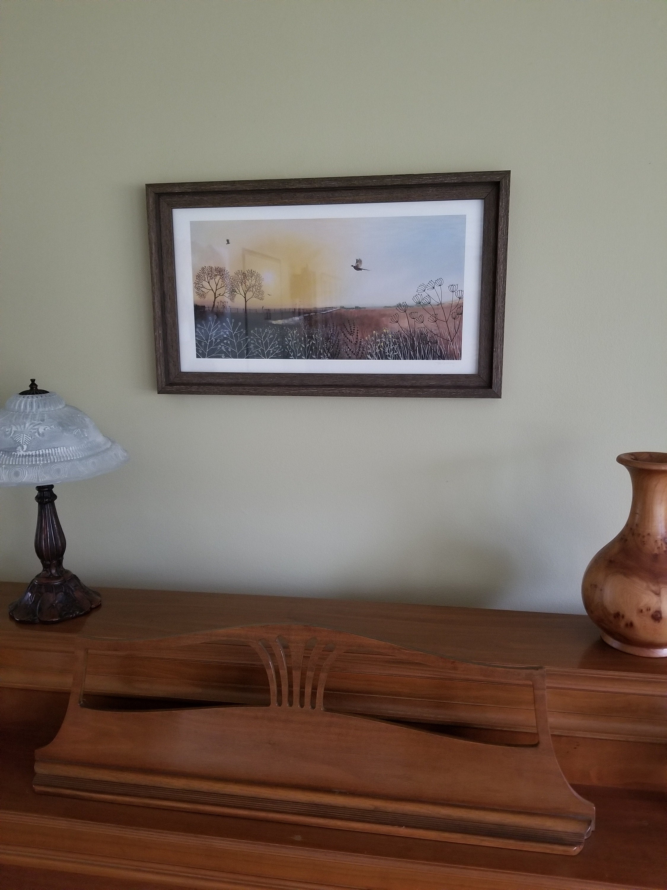 Trudie Bills added a photo of their purchase