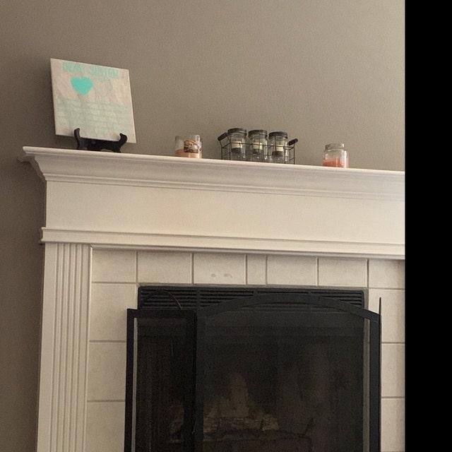 Alexandria frymark added a photo of their purchase