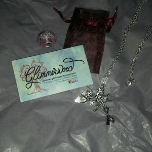 EMPRESSWEIRDO EXTRATERRESTRIAL  ENCHANTRESS added a photo of their purchase