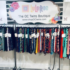 Lularoe Cadwallader added a photo of their purchase