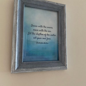 SUSAN MOTTICE added a photo of their purchase