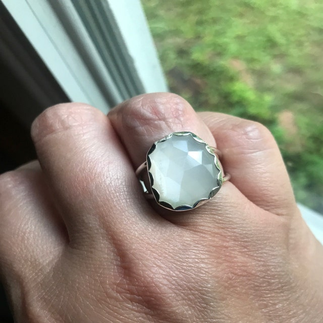 Elizabeth P added a photo of their purchase