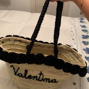 Valentina added a photo of their purchase