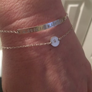 Sally added a photo of their purchase