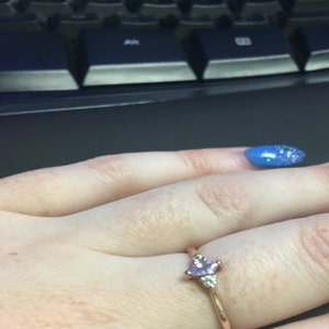Ashley Torzok added a photo of their purchase