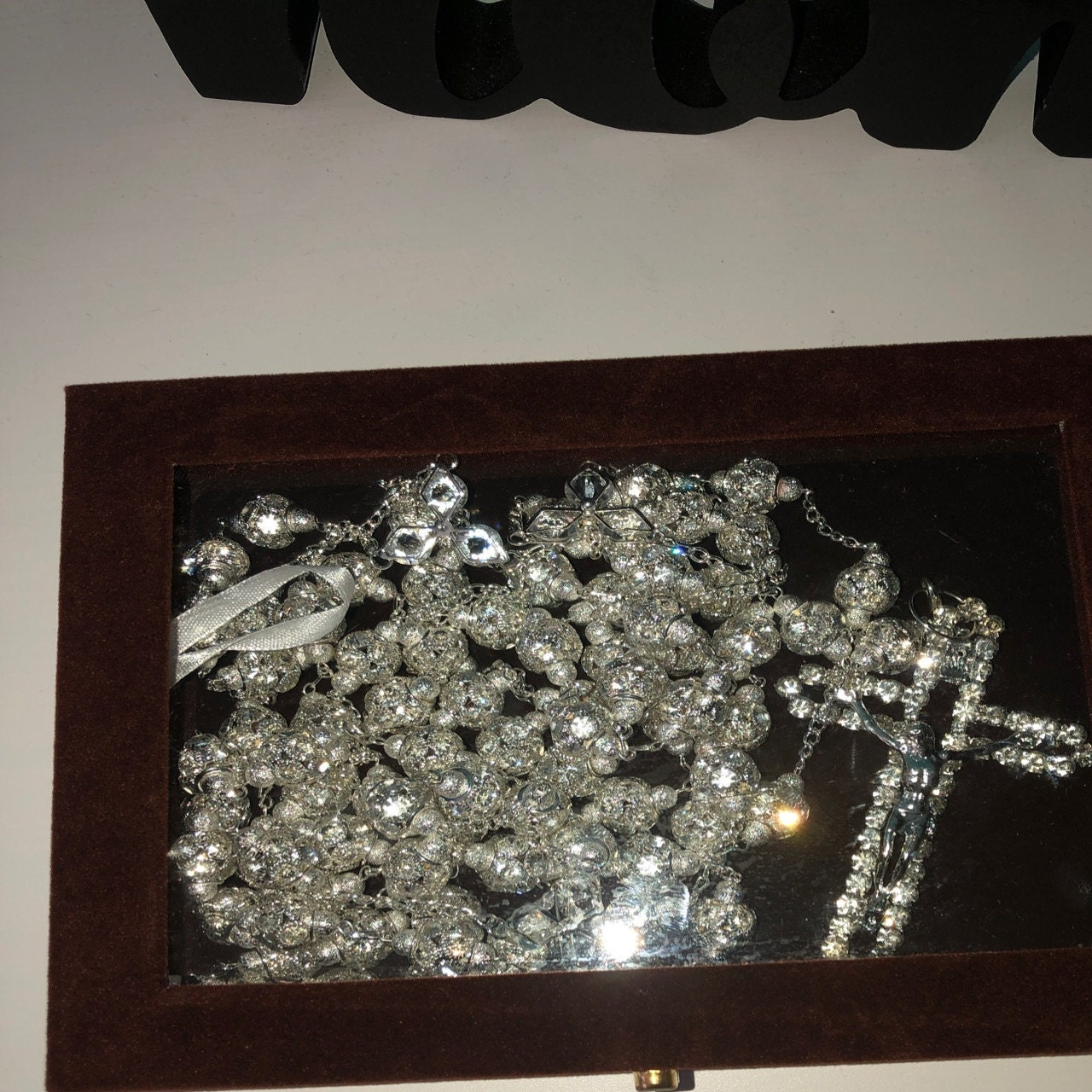 Esthela Alaniz added a photo of their purchase