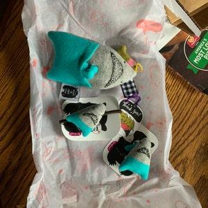 Dareyn Worley added a photo of their purchase