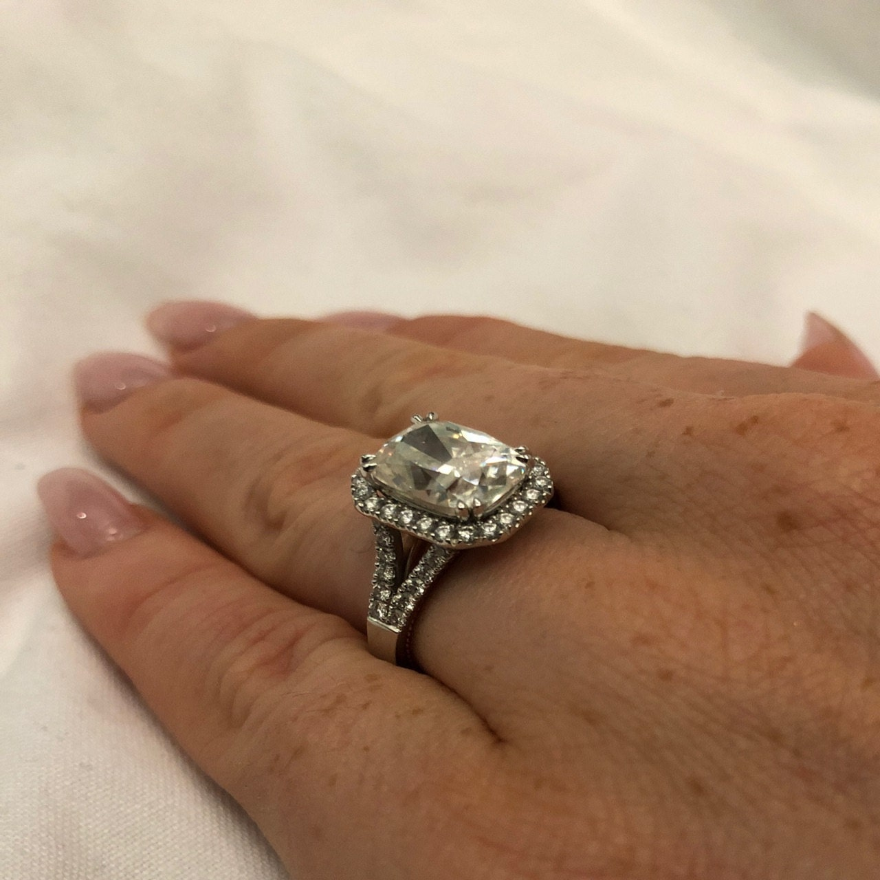 Amirali added a photo of their purchase