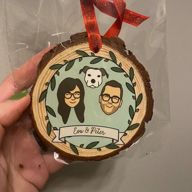 Eva Golaszewski added a photo of their purchase