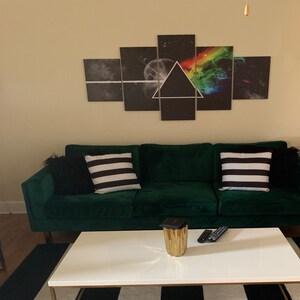 Décorations Murales Cuisine Maison 5 Pièces Haute